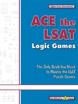 Ace the LSAT Logic Games - Get Prepped! LLC (Creator)