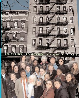 Bowery Women: Poems - Holman, Bob (Editor), and Tesser, Marjorie (Editor)