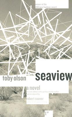 Seaview - Olson, Toby, and Coover, Robert (Introduction by)