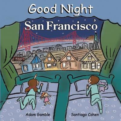 Good Night San Francisco - Gamble, Adam