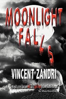 Moonlight Falls - Zandri, Vincent