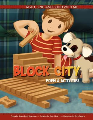 Block City - Stevenson, Robert Louis, and Heston, Dawn (Compiled by)