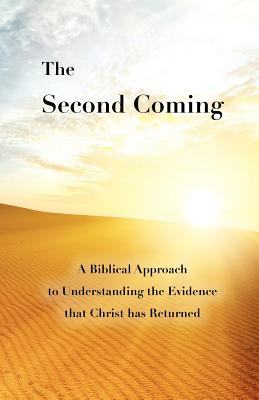 The Second Coming - Yamartino, David Charles