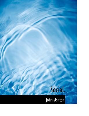 Social. - Ashton, John
