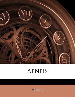 Aeneis - Virgil