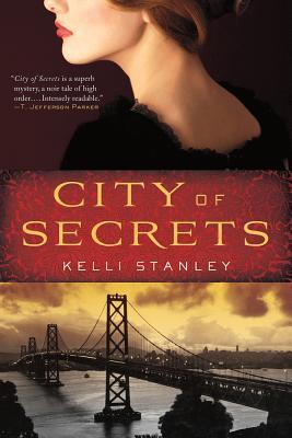 City of Secrets - Stanley, Kelli