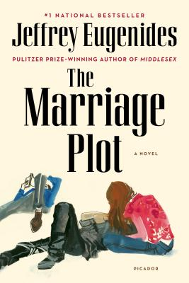 The Marriage Plot - Eugenides, Jeffrey