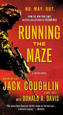 Running the Maze - Coughlin, and Davis, Paul K, and Coughlin, Jack