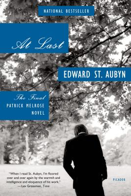 At Last - St Aubyn, Edward