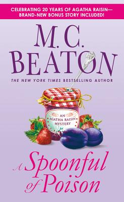 A Spoonful of Poison - Beaton, M C