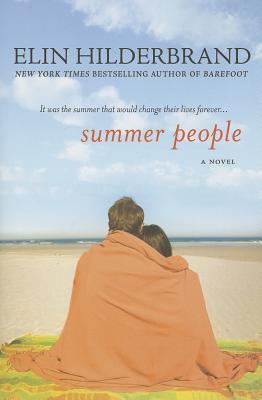 Summer People - Hilderbrand, Elin