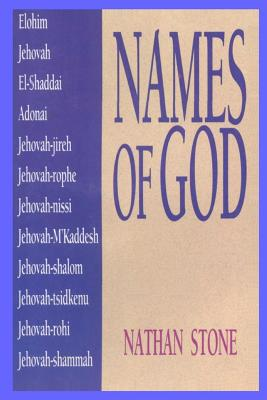 Names of God - Stone, Nathan
