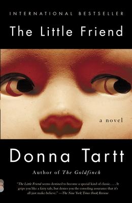 The Little Friend - Tartt, Donna