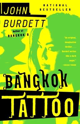 Bangkok Tattoo - Burdett, John