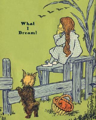 What I Dreamt Mini - Clarkson Potter (Creator)