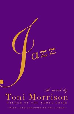 Jazz - Morrison, Toni