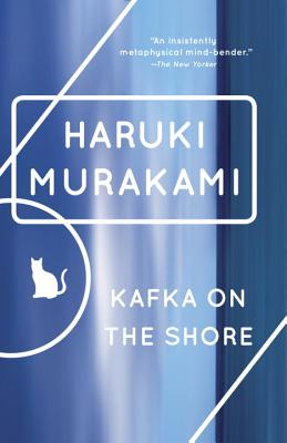 Kafka on the Shore - Murakami, Haruki