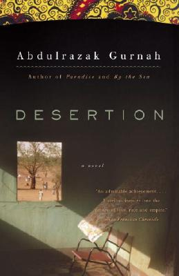 Desertion - Gurnah, Abdulrazak