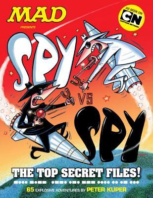 Mad Presents Spy vs Spy: The Top Secret Files - Usual Gang of Idiots
