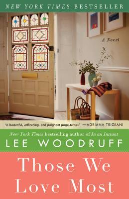 Those We Love Most - Woodruff, Lee