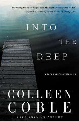 Into the Deep - Coble, Colleen