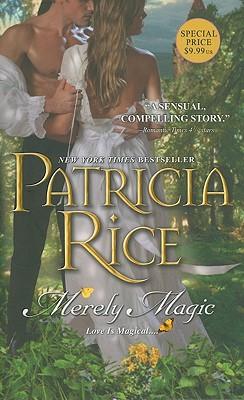 Merely Magic - Rice, Patricia