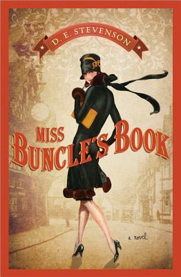 Miss Buncle's Book - Stevenson, D E