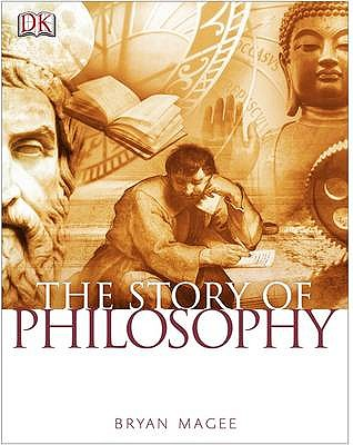 The Story of Philosophy - Magee, Bryan