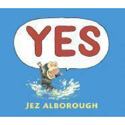Yes - Alborough, Jez