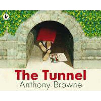 The Tunnel - Browne, Anthony