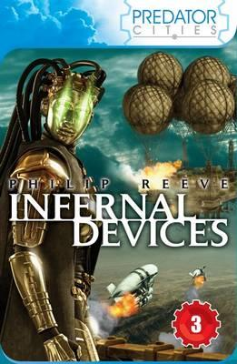 Infernal Devices - Reeve, Philip