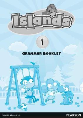 Islands Level 1 Grammar Booklet - Powell, Kerry