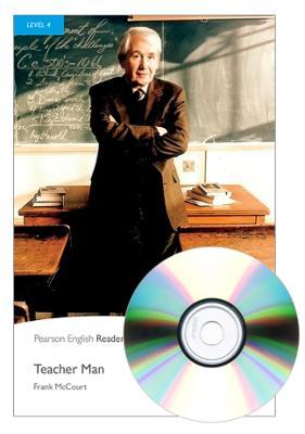 Teacher Man: Level 4 - McCourt, Frank