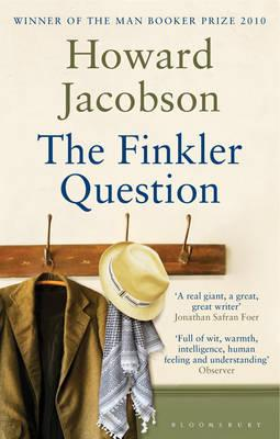 The Finkler Question - Jacobson, Howard