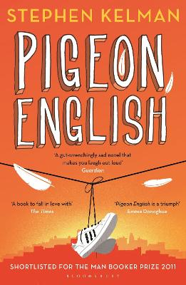 Pigeon English - Kelman, Stephen