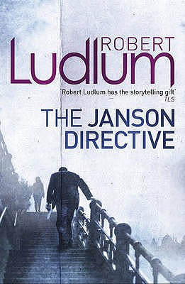 The Janson Directive - Ludlum, Robert