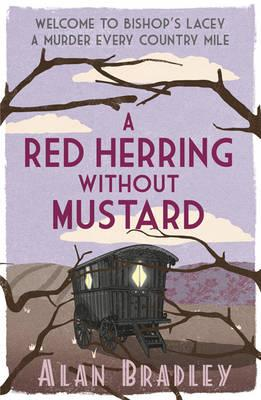 A Red Herring without Mustard - Bradley, Alan