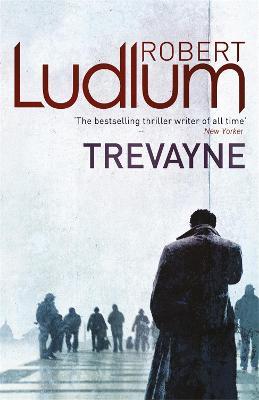 Trevayne - Ludlum, Robert
