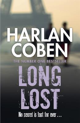 Long Lost - Coben, Harlan