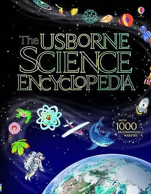 Usborne Internet-linked Science Encyclopedia - Rogers, Kirsteen