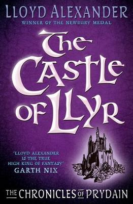 The Castle of Llyr - Alexander, Lloyd