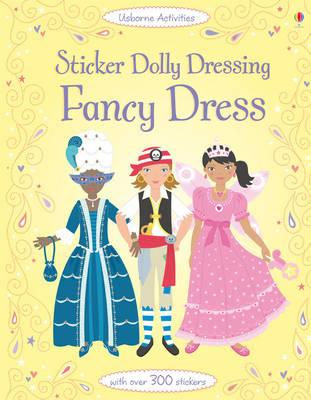 Fancy Dress - Bone, Emily, and Moore, Jo (Illustrator)