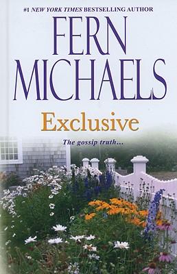 Exclusive - Michaels, Fern