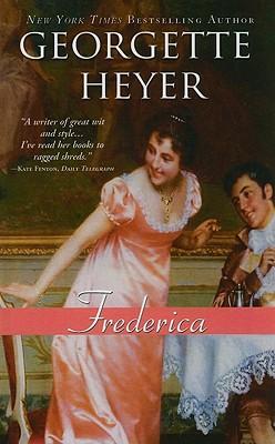 Frederica - Heyer, Georgette