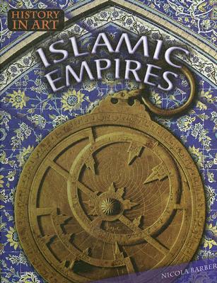 Islamic Empires - Barber, Nicola