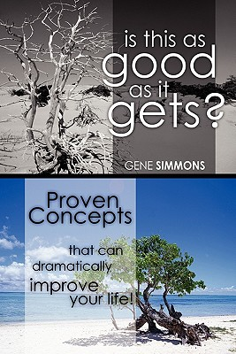Is This as Good as It Gets? - Simmons, Gene