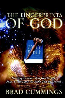 The Fingerprints of God - Cummings, Brad