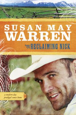 Reclaiming Nick - Warren, Susan May