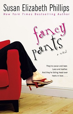 Fancy Pants - Phillips, Susan Elizabeth