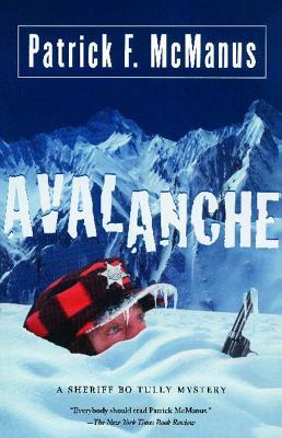 Avalanche - McManus, Patrick F